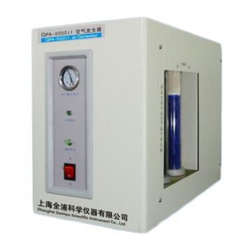 全浦 空氣發生器,QPA-5000II,輸出流量:0-5000ml/min