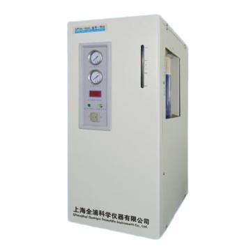 全浦 氫空一體機,QPHA-300G,流量:氫氣:0-300ml/min;空氣:0-2000ml/min