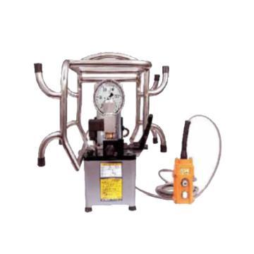 200MPa拉伸器用电动液压泵,NEXZ-200-M