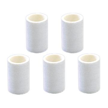 柴田科學 過濾器元件(5個),VFE-3,1-5703-36
