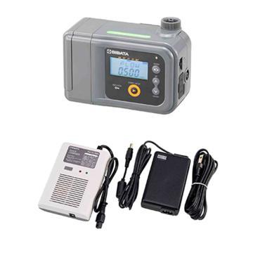 柴田科學 便攜式微型泵 MP-Σ30N0Ⅱ 帶快速充電器(1個),1-5703-17