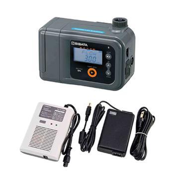 柴田科學 便攜式微型泵 MP-Σ300N0Ⅱ,帶快速充電器(1個,),1-5703-18