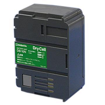 柴田科學 干電池組,DB-10N(1個),1-5703-16
