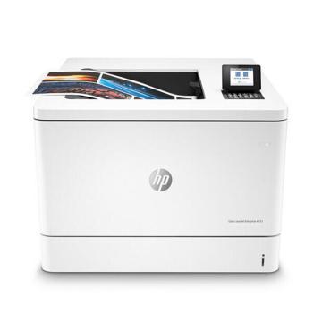 惠普(HP)彩色激光打印機,A3(雙面打印+有線網絡)M751dn 單位:臺