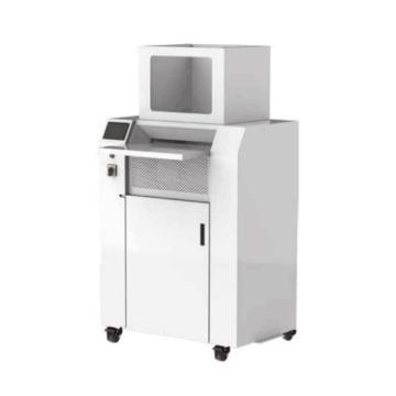 三木 多功能存储介质销毁机,CM350D 24小时工作 可碎纸/卡/光盘/软盘/纸团