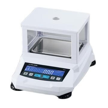 亚速旺 电子天平,1kg/0.01g,外校,AXA10002,C3-6553-03