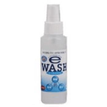 eWASH萬用清潔離子水50ml帶噴嘴,消毒水消毒液 除菌除臭