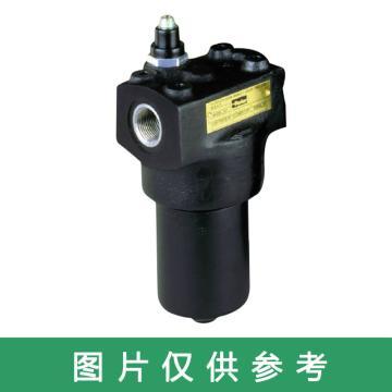 派克Parker 壓力管路過濾器,18P110QBT1KG121