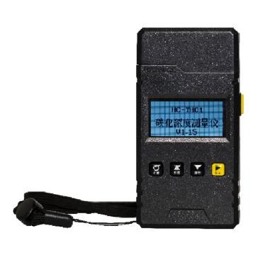 海创高科(HICHANCE) 碳化深度测量仪,01136101,HC-TH01,1箱1台