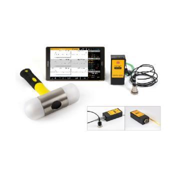 海創高科(HICHANCE) 無線基樁動測儀,01191101,HC-DT51,1箱1臺