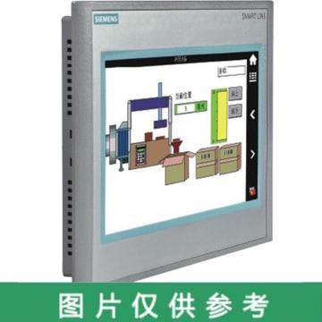 西门子 触摸屏, Smart700IE 6AV6648-0BC11-3AX0