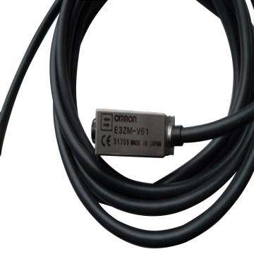 欧姆龙 光电开关,E3ZM-V61 2M BY OMS