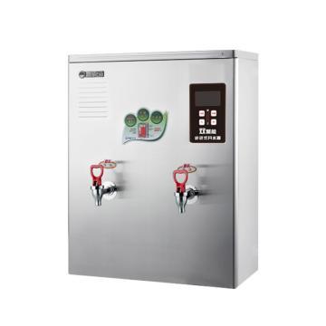 碧麗 雙聚能步進式節能開水器,JO-K60C,380V,6KW,供水量90L/小時,水膽容量40L