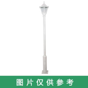 辰希照明 LED庭院灯,LCXG2002 黄光 功率20W H=3.5m 单位:套
