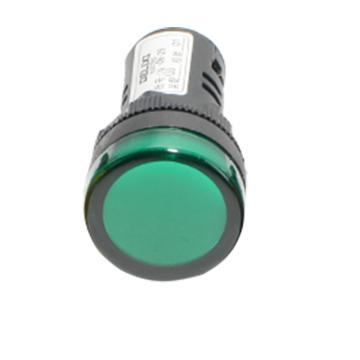 德力西 绿色指示灯 LD11-22D AC 220V 绿