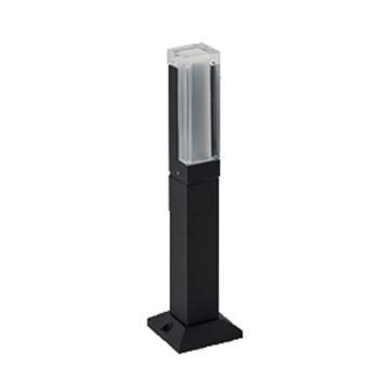 辰希照明 LED草坪灯,LCXG1002 暖光 功率6W H=0.6m 单位:个