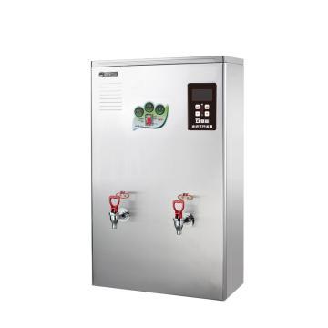 碧麗 雙聚能步進式節能開水器,JO-K120C,380V,12KW,供水量170L/小時,水膽容量65L