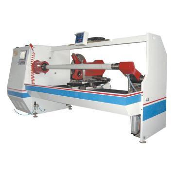 富日精密全自動切卷機(三伺服),FR1300A,其余型號切卷機可根據參數及性能要求報價