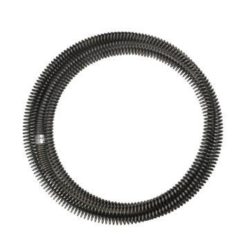 平安大通 150型管道疏通机配套弹簧,16mm,5米/根