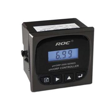 科瑞達 PH在線分析儀主機,PH-5520 電源AC220V 量程0~14 盤裝