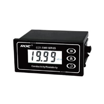 科瑞達 電導率/電阻率/TDS在線分析儀主機,CCT-3320 電源AC220V±15%
