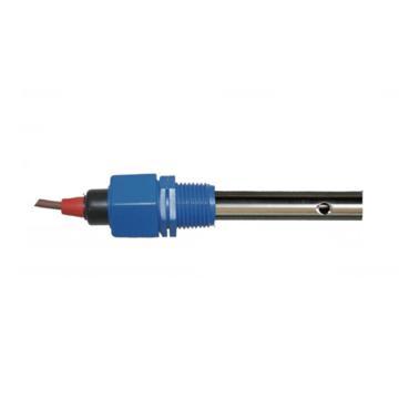 科瑞達 電阻率傳感器,CON5131-13鈦+不銹鋼 電導池常數0.01 5m線