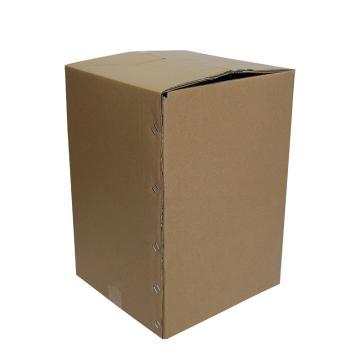 安赛瑞 5层瓦楞包装纸箱,尺寸:32×31×45cm,厚度:7mm(10个装)