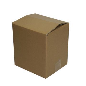 安赛瑞 5层瓦楞包装纸箱,尺寸:21×17×21cm,厚度:7mm(10个装)