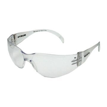 伍爾特WURTH 安全眼鏡,0899103120,AS/NZS1337-PC-KLAR