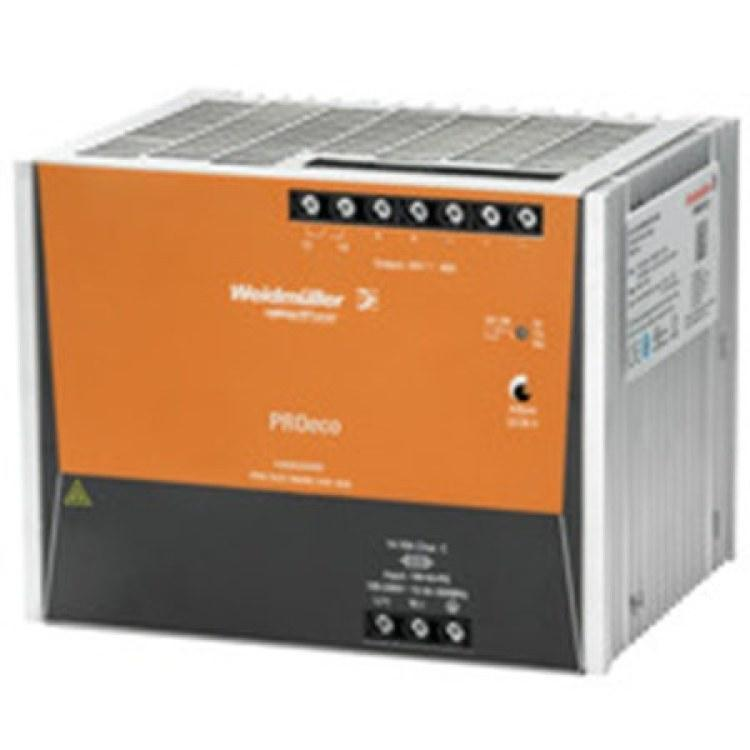 魏德米勒 電源,1469560000 PRO ECO3 960W 24V 40A