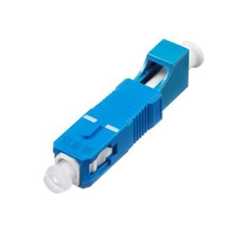 奧康達 法蘭盤光纖連接器,12114D SC公-LC母