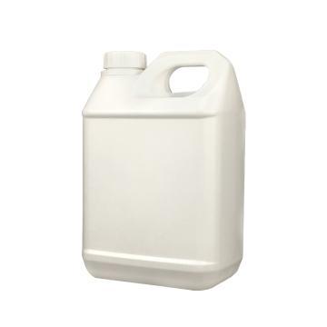 安賽瑞 方形提桶塑料桶(4L),塑料提桶方桶酒桶包裝桶壺扁桶密封桶食品加厚堆碼桶水桶