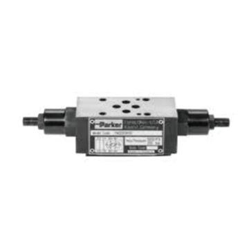 派克Parker 叠加式节流阀,SFM2DDSV,国产