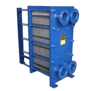 釜源科技 换热器(板式),BR-16M2。含安装调试及辅材