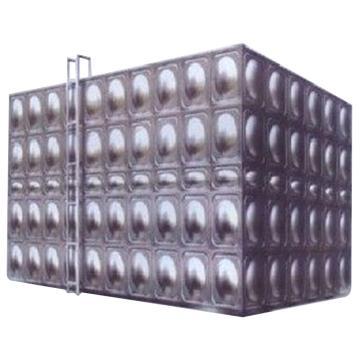 釜源科技 水箱50T,FY-BSX50。含安装调试及辅材
