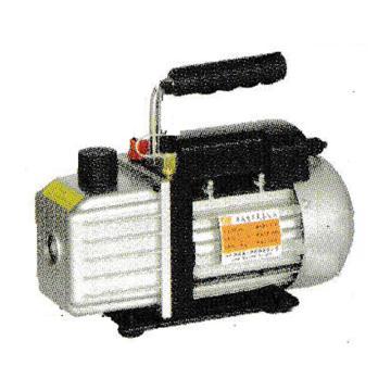 西域推薦 雙級旋片式真空泵,抽氣速率:2L/S,220V/50Hz,2TW-2C,可以與LUS129干燥箱配套使用