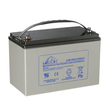 理士LEOCH 蓄電池,DJM12100