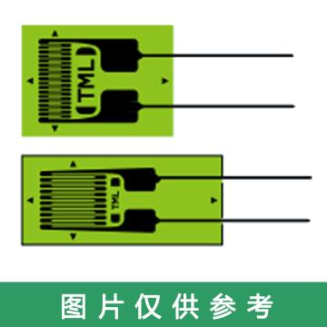 东京测器 应变片,UBFLA-03-3LJBT