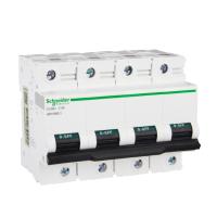 施耐德电气 微型漏电断路器附件,VIGIC120-125A/4P 30MA (A9)