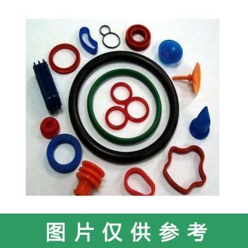 西域推荐 干燥器橡胶垫 Φ40×4mm