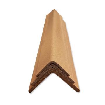 安賽瑞 打包用硬紙板護角,L型紙箱護角條,尺寸:40×40×4mm×1m,單位:包(200根/包)