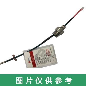 東河力華 防滲油溫度傳感器,WZP2LD-06DT