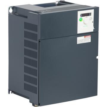 施耐德变频器、三相,525~600V,无EMC,ATV312HD15S6