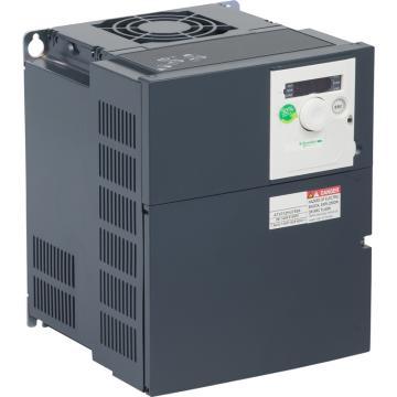 施耐德变频器、三相,525~600V,无EMC,ATV312HU55S6