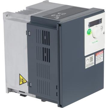 施耐德变频器、三相,525~600V,无EMC,ATV312HU40S6