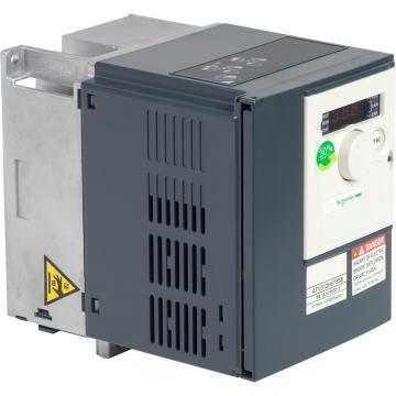 施耐德变频器、三相,525~600V,无EMC,ATV312H075S6