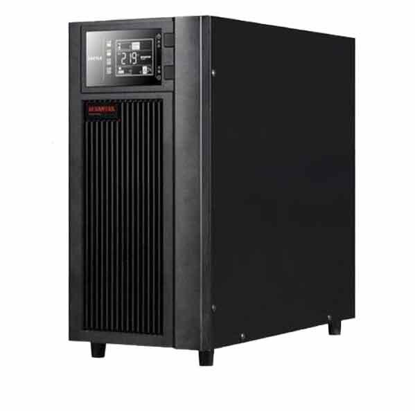 山特SANTAK 不間斷電源,在線式,15000VA/13500W,電池外置,塔式,三進單出,3C15KS