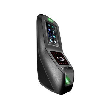 優瑪仕 IFace7 門禁系統一套(含主機,電源,磁力鎖,電插鎖,出門按鈕)