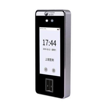 優瑪仕 U-RZM600 動態人臉指紋網絡考勤機