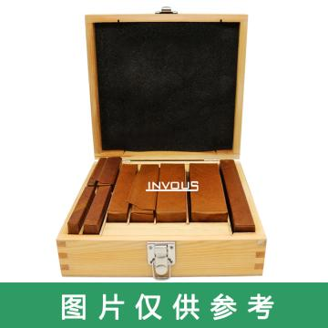 INVOUS 14件套平行垫块套装,14-50mm,10×150mm,IS780-80771